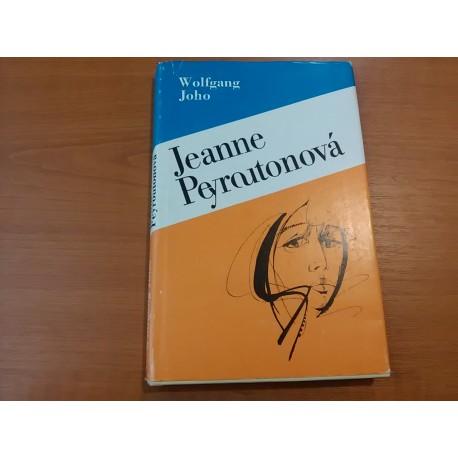 Jeanne Peyroutonová