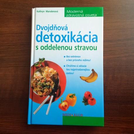 Marsdenová Kathryn - Dvojdňová detoxikácia s oddelenou stravou