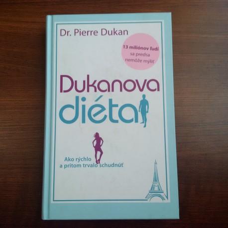 Dukan Pierre - Dukanova diéta