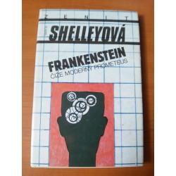 Frankenstein – čiže moderný Prometeus