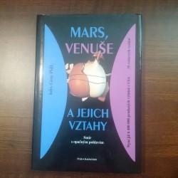 Mars, Venuše a jejich vztahy