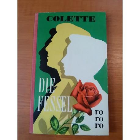 Colette - Die Fessel
