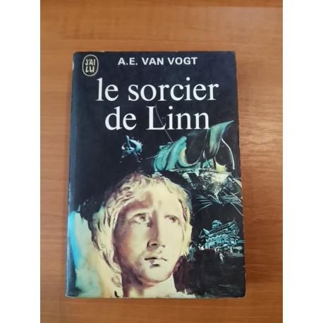 Vogt A.E.Van - Le sorcier de Linn
