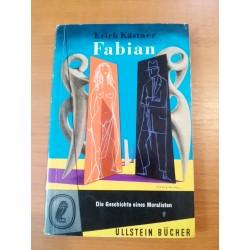 Kästner Erich- Fabian