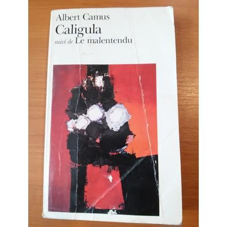 Camus Albert – Caligula