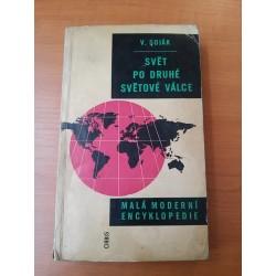 Svět po druhé světové válce