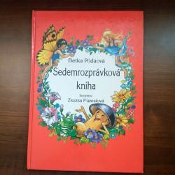 Sedemrozprávková kniha