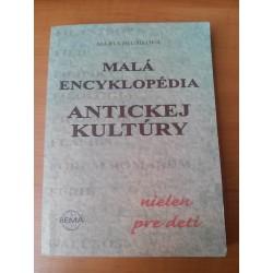 Malá encyklopédia antickej kultúry