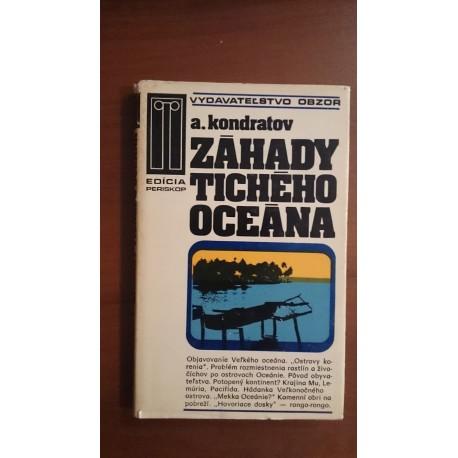 Záhady Tichého oceána