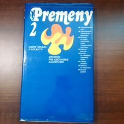 Premeny 2