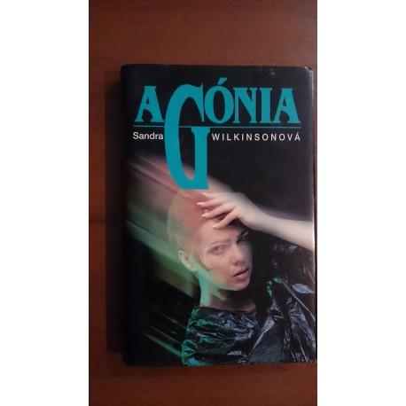 Agónia