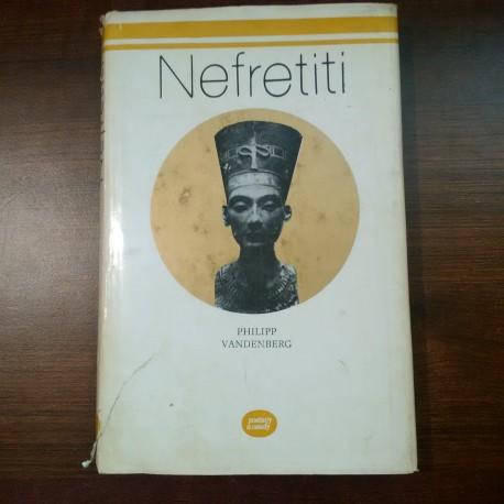 Vandenberg Philipp - Nefertiti
