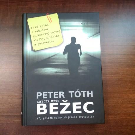 Tóth Peter - Krycie meno Bežec