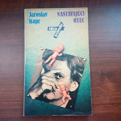 Kapr Jaroslav – Nastávajúci otec