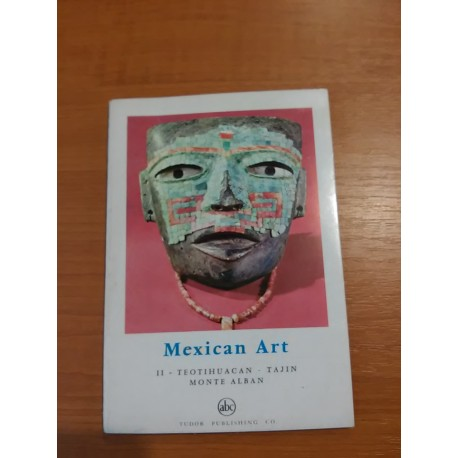 Mexican Art II.