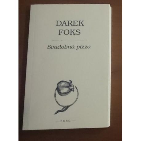 Svadobná pizza