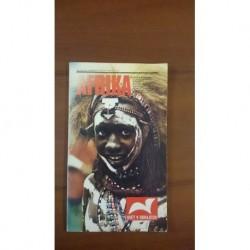 Svět v obrazech - Afrika