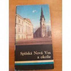 Spišská Nová Ves a okolie