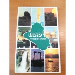 Iraq – a tourist guide
