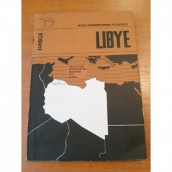 Libye – Institút zahraničního obchodu