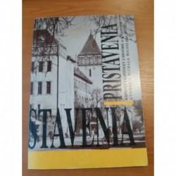 Pristavenia – Kapitoly i kapitolky z histórie a súčasnosti gymnázia Michala Miloslava Hodžu