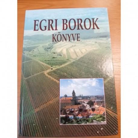 Egri borok könyve