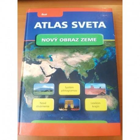 Atlas sveta -Nový obraz zeme