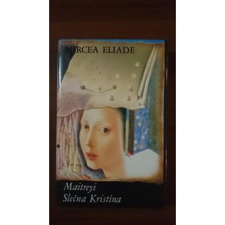 Maitreyi, Slečna Kristína