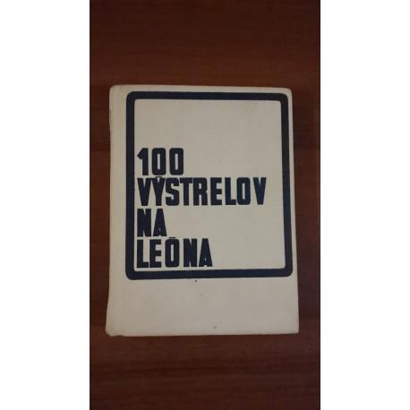 100 výstrelov na Leóna