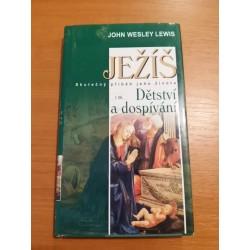Ježiš - Detství a dospívání I.