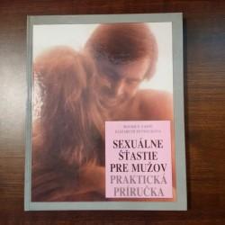 Sexuálne šťastie pre mužov
