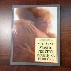 Sexuálne šťastie pre ženy