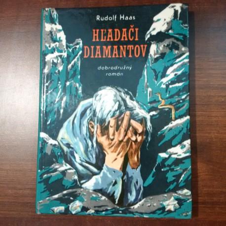 Hľadači diamantov