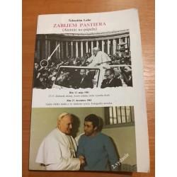 Zabijem pastiera –Atentát na pápeža