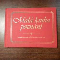 Malá kniha poznání