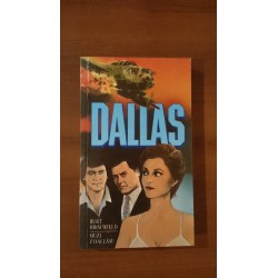 Dallas - Muži z Dallasu