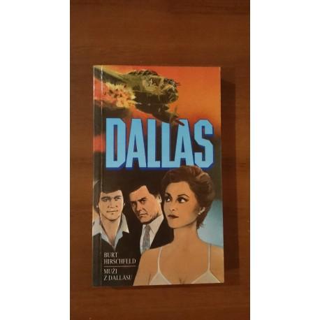 Dallas - Muži z Dallasu