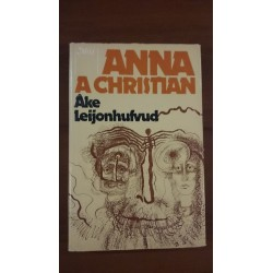 Anna a Christian