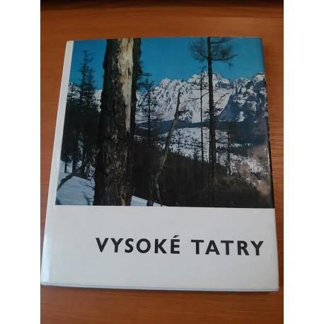 Benický K. - Vysoké Tatry