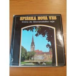 Spišská Nová Ves – brána do Slovenského raja