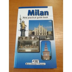 Milan - New practical guide book