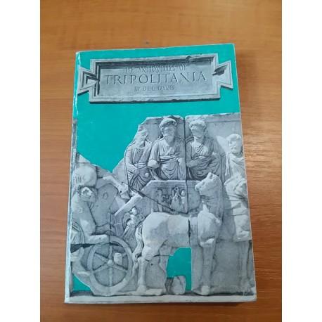 Haynes Del - The Antiquities of Tripolitania