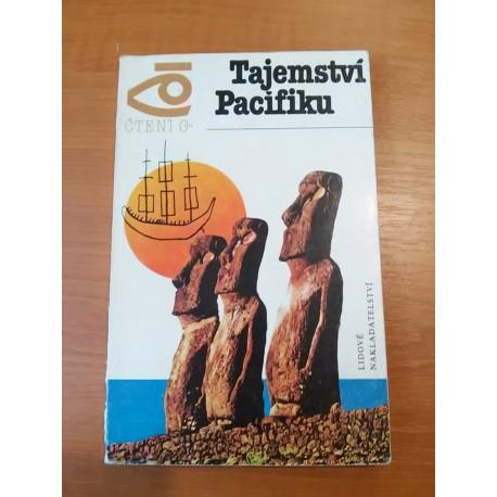 Kondratov A.M. - Tajemství Pacifiku
