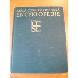 Malá československá encyklopedie I-L