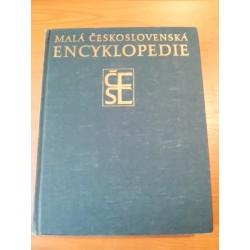 Malá československá encyklopedie M-Pol