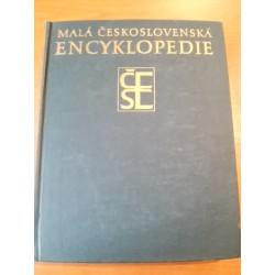 Malá československá encyklopedie Pom-S