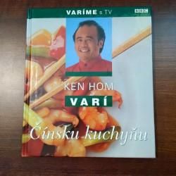 Varíme s TV - Ken Hom varí čínsku kuchyňu