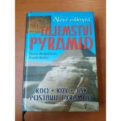 Nově odkrytá tajemství pyramid