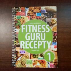 Fitness guru recepty 1.