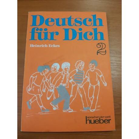Eckes Heinrich - Deutsch fur dich 2